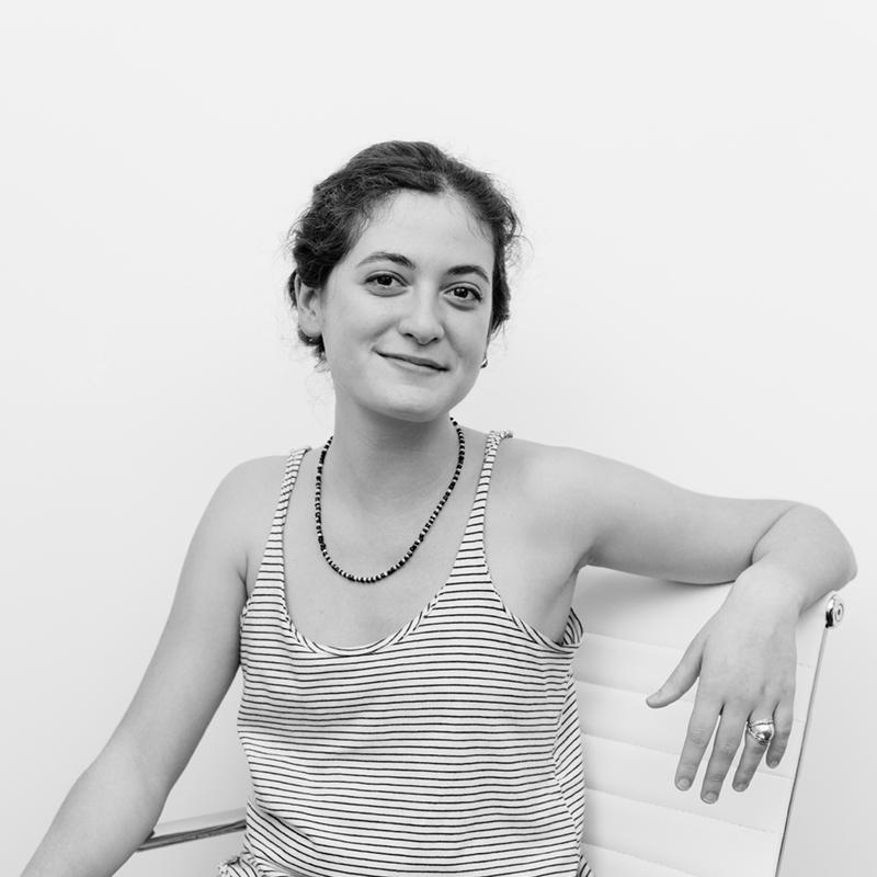 Leyla levi